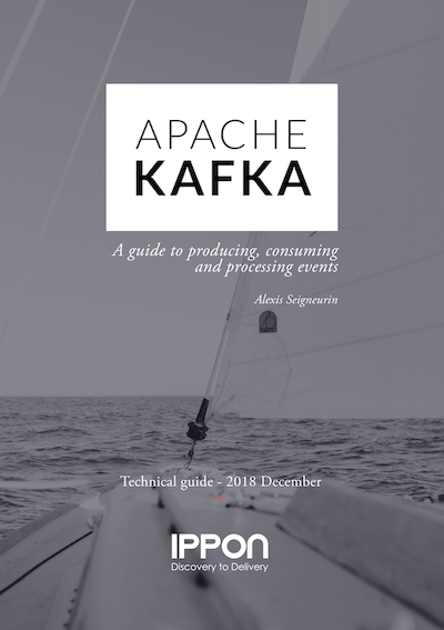 Apache Kafka - A guide to producing, consuming and processing events