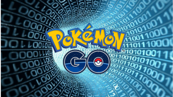 Pokemon GO: A Big Data Learning Opportunity