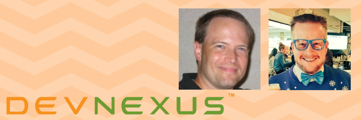Hosting a Workshop at DevNexus 2017
