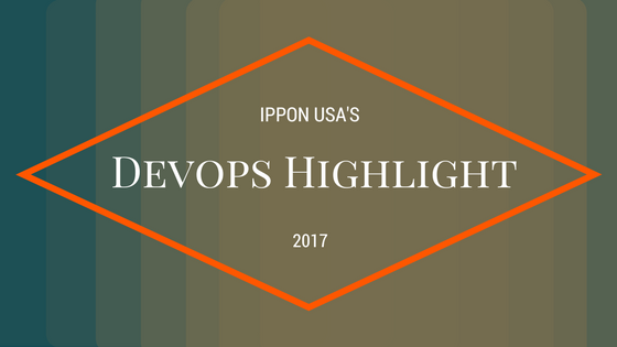 Announcing Ippon USA's first highlight: DevOps!