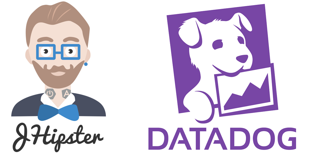 Monitoring a JHipster application with Datadog