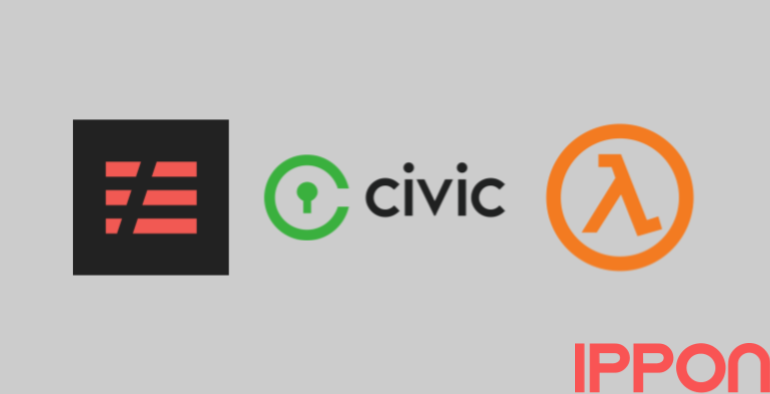 Integrating Civic into a Static Serverless Website Part 1 of 2