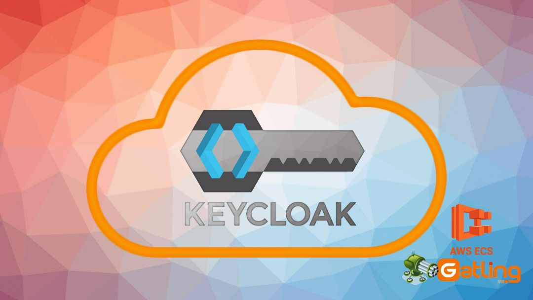 Keycloak High Availability in Cloud environment (AWS) - PART 3/4
