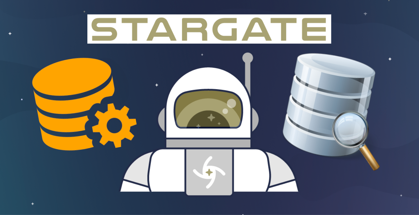 Use Stargate by DataStax to effortlessly store and query your data